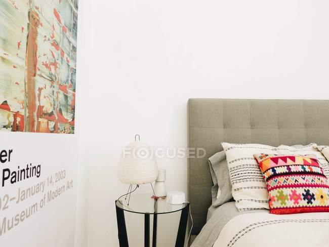 Interiors Lover's Dream in SF — Stock Photo