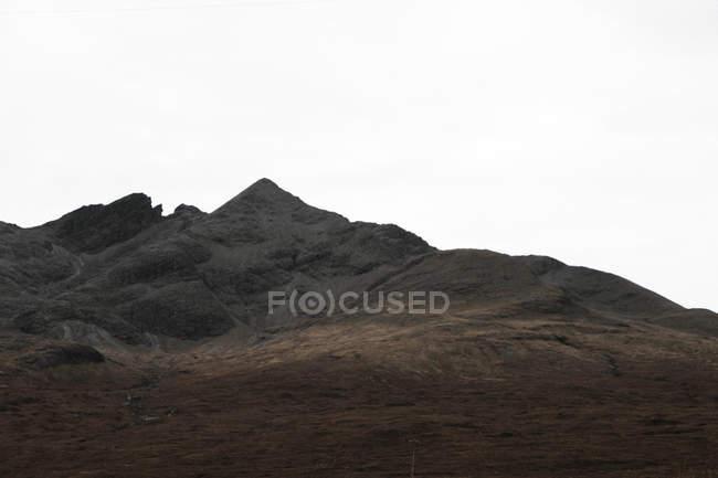 Isle of Skye, Highlands, Scotland — Stock Photo