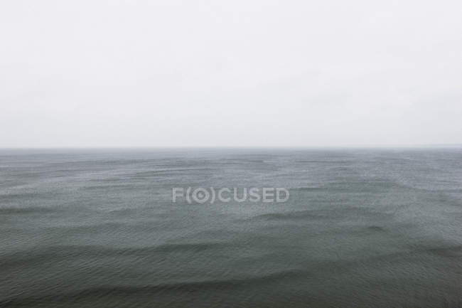 The Ocean. Nature pattern — Stock Photo