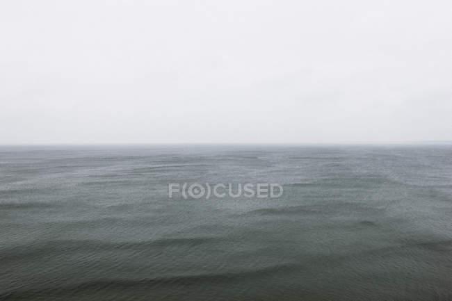 Der Ozean. Naturmuster — Stockfoto