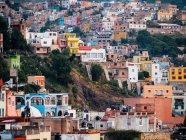 Ciudad de Guanajuato, México - foto de stock
