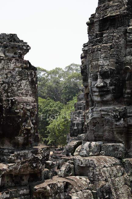 Angkor Wat, Cambogia — Foto stock