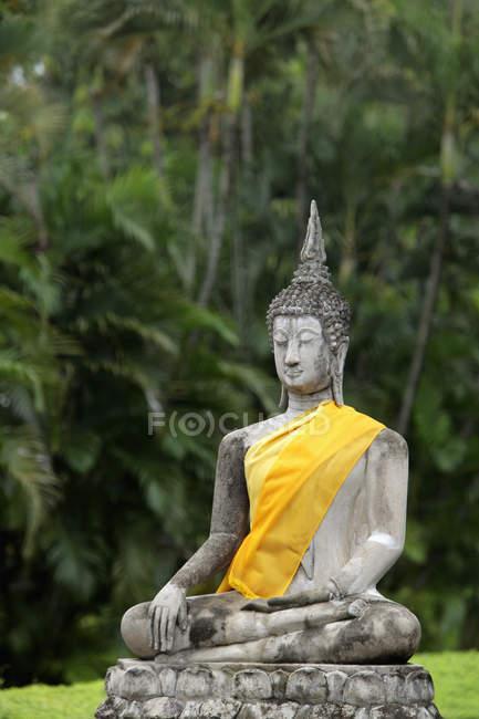 Pietra del Buddha, Tailandia — Foto stock