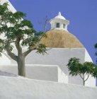 Kirche der Muttergottes von Jesus — Stockfoto