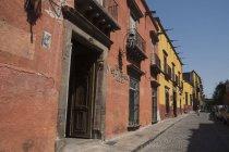San Miguel de Allende - foto de stock