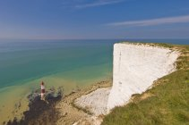 Beachy Head Leuchtturm — Stockfoto