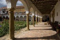 Convento Santo Ecce Homo — Fotografia de Stock