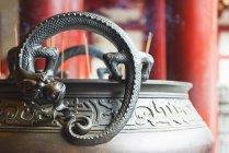 Templo de relíquia do dente de Buda — Fotografia de Stock