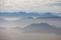 Parque Nacional Namib naukluft - foto de stock