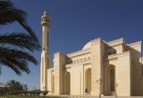 Al Fateh Grand Mosque — Stock Photo