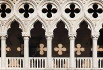 Palazzo Ducale in San Marco Square — Fotografia de Stock