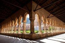 Catedral de Santa Maria Nuova — Fotografia de Stock