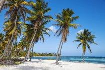 Вид Canto de la Playa — стоковое фото