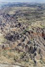 Vista aerea di Bungle Bungle — Foto stock