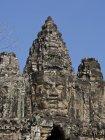 Археологический парк Ангкор Ват — стоковое фото