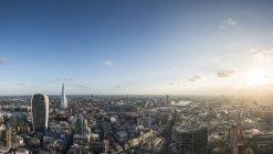 City of London, United Kingdom — Stock Photo