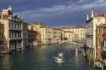 Venice, Veneto, Italy — Stock Photo