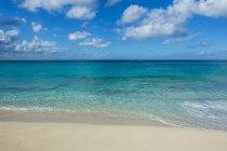 Sint Maarten, West Indies — стоковое фото