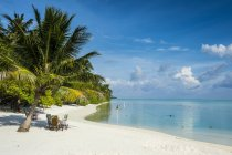 Sun Island Resort, Maldives — Stock Photo