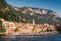 Varenna, Lago di Lecco, Lombardy — Stock Photo