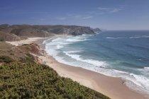 Praia do Amado beach — Photo de stock