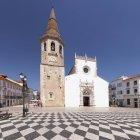 Igreja De Sao Batista Church - foto de stock
