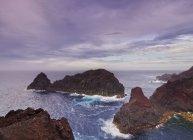 Ilheu da Baleia Whale Islet — Foto stock