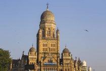 Brihan Mumbai Mahanagarpalika — Stock Photo