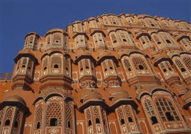 Palazzo dei venti, jaipur, india — Foto stock