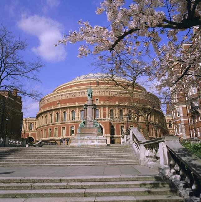 Royal Albert Hall, Kensington — Stock Photo