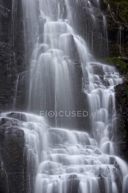 Фея Falls деталей — стокове фото