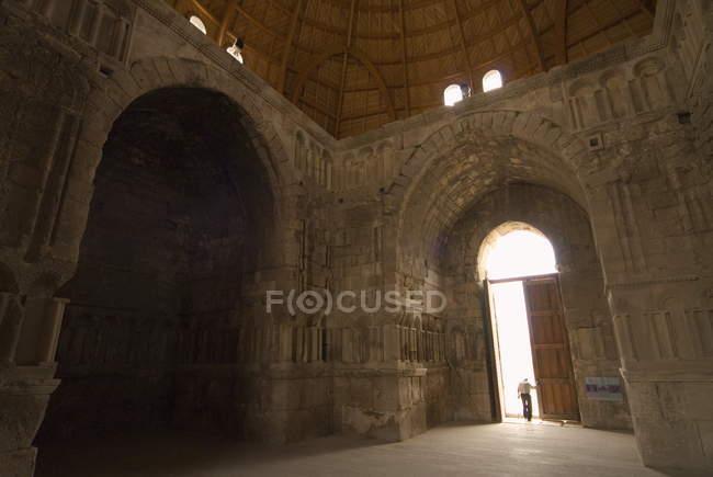 Ummayad Palace di Amman — Foto stock