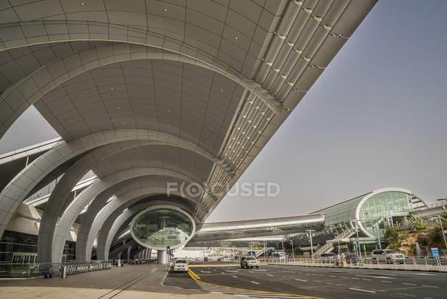 Дубаи, Объединенные Арабские Эмираты — стоковое фото