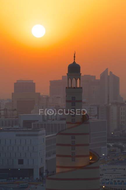 Kassem Darwish Fakhroo - foto de stock
