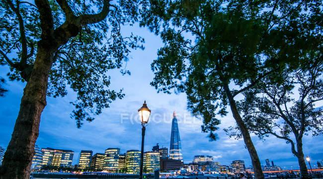 Coccio da Tower of London — Foto stock