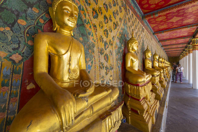Wat Arun, Bangkok, Thailand — Stock Photo