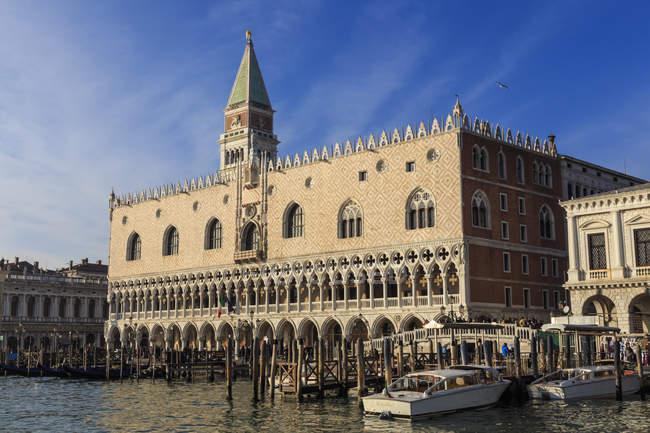 Венеція, Венето, Італія — стокове фото