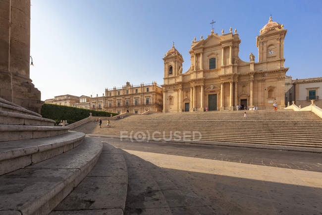 Cattedrale di San Nicola di Mira — Stock Photo