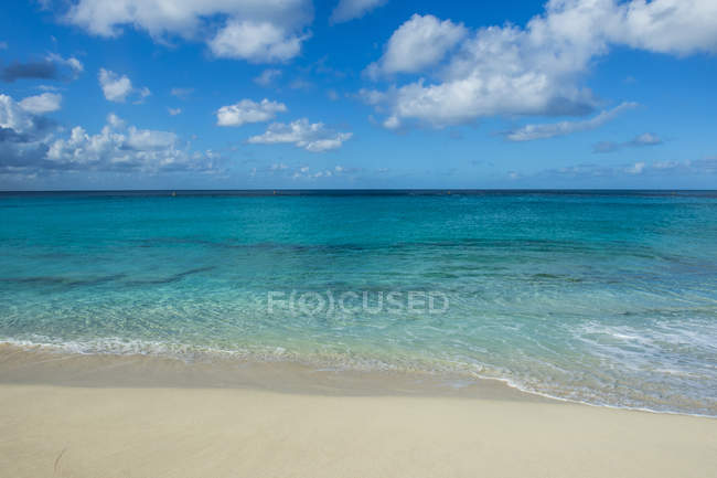 Sint Maarten, West Indies — Fotografia de Stock