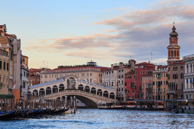 Venice, Veneto, Italy — Stock Photo