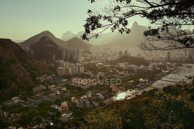 Views of Rio de Janeiro — Stock Photo