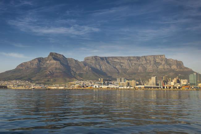 Kapstadt, Südafrika — Stockfoto
