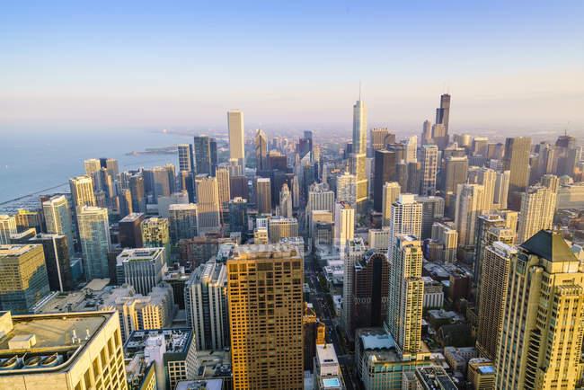 Брісбен, Чикаго — стокове фото