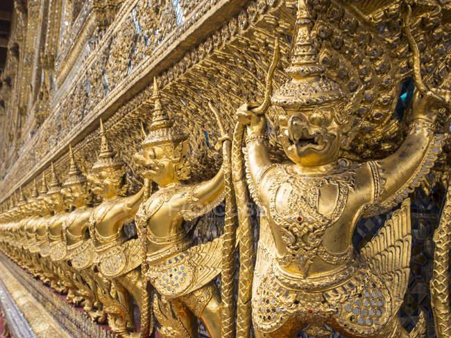 Garudas, Wat Phra Kaew — Photo de stock