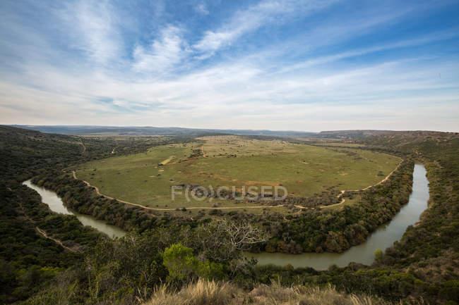Amakhala Game Reserve — Stockfoto