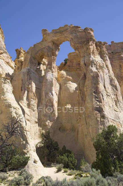 Monumento Nacional Grand escadaria-escalante — Fotografia de Stock