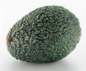 Fresh ripe avocado — Stock Photo
