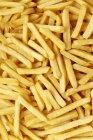 Papas fritas - foto de stock