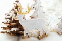 Addio al celibato al cioccolato biscotto — Foto stock