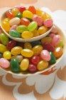 Jujubes colorés — Photo de stock